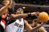Portland Trailblazers 81 - 84 Dallas Mavericks