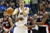 Portland Trailblazers 94 - 97 Dallas Mavericks (2OT)
