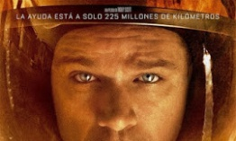 "Crítica de ""Marte (The Martian)"", de Ridley Scott"