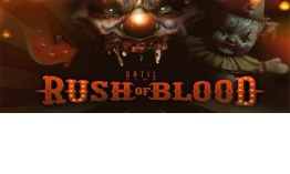 ANÁLISIS: Until Dawn: Rush of Blood