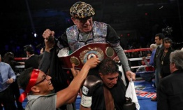 Falleció legendario 'cutman' de box Rafael García