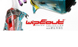 ANÁLISIS: Wipeout Omega Collection