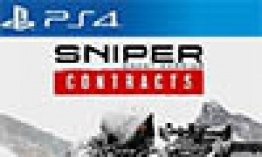 MICRO ANALISIS: Sniper Ghost Warrior Contracts