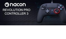 ANÁLISIS HARD-GAMING: Nacon Revolution Pro Controller V3
