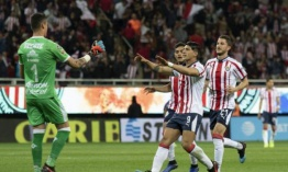 Chivas conoce a sus rivales de la International Champions Club