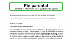 El pin parental