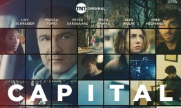 Estreno TNT Original: Capital Humano