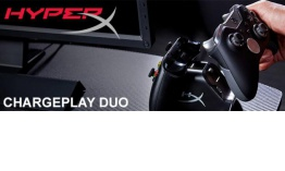 ANÁLISIS HARD-GAMING: HyperX ChargePlay Duo