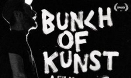 MicrocrÃ�ticas CinÉfilas (20): Â«bunch Of Kunst» (2017) - Christine Franz
