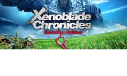 ANÁLISIS: Xenoblade Chronicles Definitive Edition