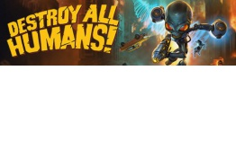 MICRO ANÁLISIS: Destroy All Humans! Remake